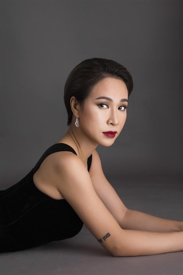 Giáng sinh cách đây 8 năm, Uyên Linh chính thức đăng quang Quán quân Vietnam Idol sau khi bị loại hụt - Ảnh 6.
