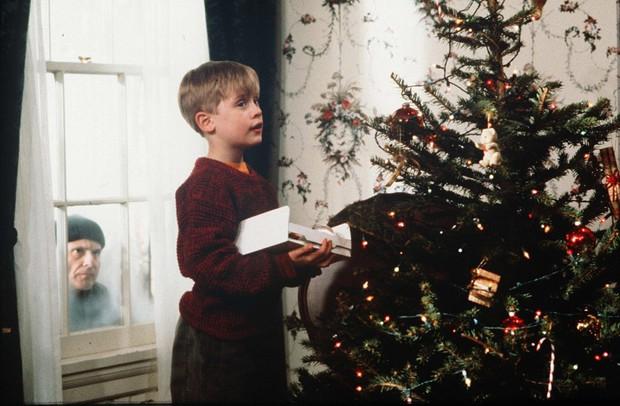12 tựa phim Giáng sinh hay nhất mọi thời đại mà bạn tuyệt đối không nên bỏ qua! - Ảnh 4.