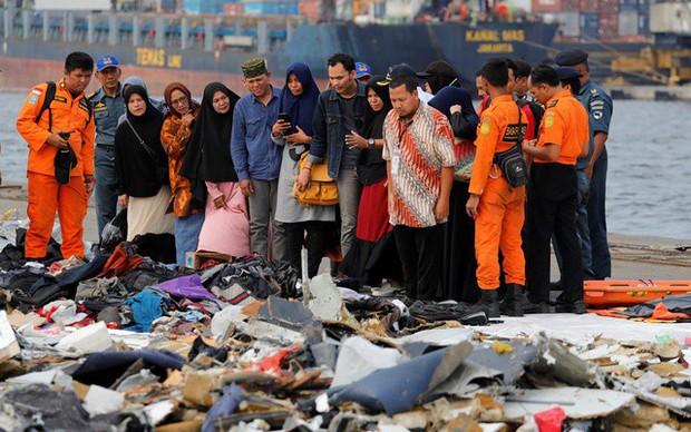 2018 của Indonesia: Quá nhiều tang thương và mất mát - Ảnh 5.