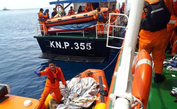 2018 của Indonesia: Quá nhiều tang thương và mất mát - Ảnh 4.