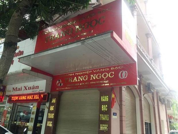 Dấu chân tố cáo siêu đạo chích trộm 1.200 chỉ vàng ở Hà Tĩnh hơn 1 năm trước - Ảnh 1.