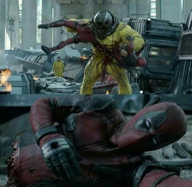 10 cảnh phim khiến fan siêu anh hùng xúc động phấn khích tột độ trong rạp cả năm nay - Ảnh 3.