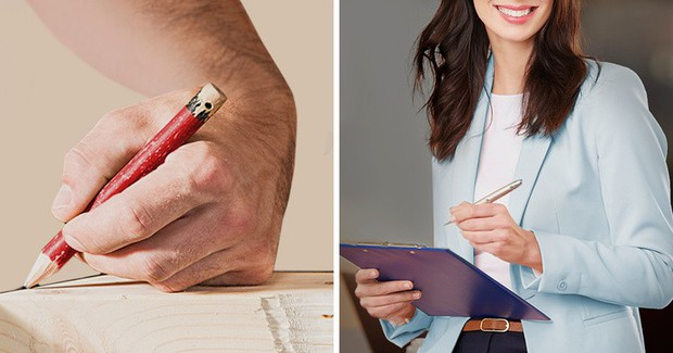 Không chỉ hiếm, những người thuận tay trái thực sự rất đặc biệt và đây là lý do - Ảnh 1.