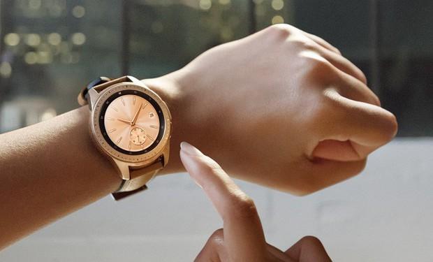 Samsung Galaxy Watch chính thức ra mắt tại Việt Nam, giá từ 7 triệu đồng - Ảnh 5.