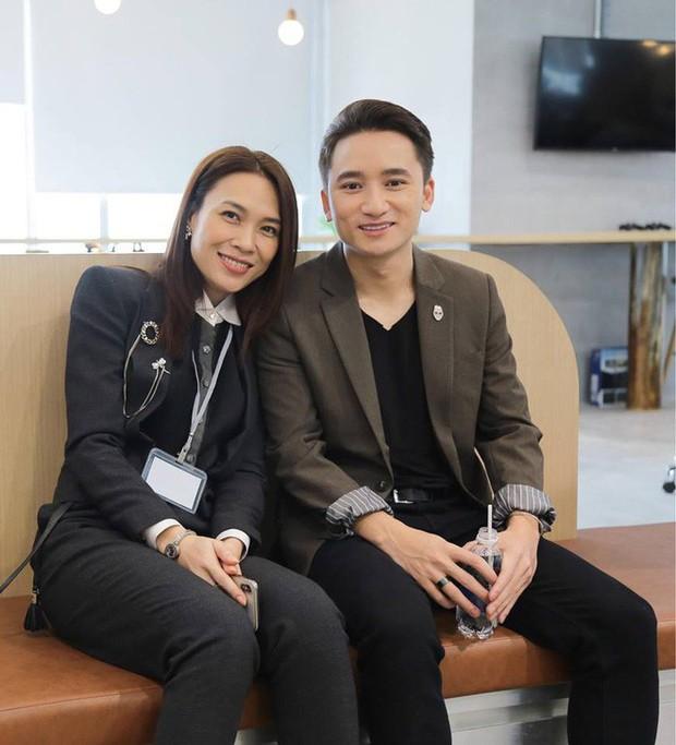 Mỹ Tâm chính thức xác nhận màn kết hợp với Khắc Hưng, Phan Mạnh Quỳnh, BinZ trong năm 2019 - Ảnh 5.