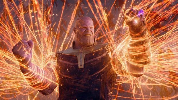 10 cảnh phim khiến fan siêu anh hùng xúc động phấn khích tột độ trong rạp cả năm nay - Ảnh 8.