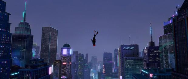 10 cảnh phim khiến fan siêu anh hùng xúc động phấn khích tột độ trong rạp cả năm nay - Ảnh 14.