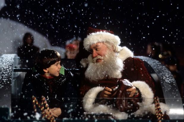 12 tựa phim Giáng sinh hay nhất mọi thời đại mà bạn tuyệt đối không nên bỏ qua! - Ảnh 6.