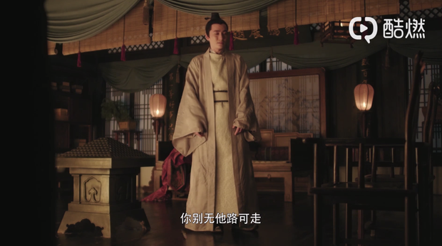 Hết ăn tát lại bị đánh hội đồng, Triệu Lệ Dĩnh khổ sở làm dâu nhà Phùng Thiệu Phong trong Minh Lan Truyện - Ảnh 1.