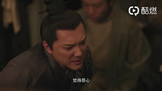 Hết ăn tát lại bị đánh hội đồng, Triệu Lệ Dĩnh khổ sở làm dâu nhà Phùng Thiệu Phong trong Minh Lan Truyện - Ảnh 3.