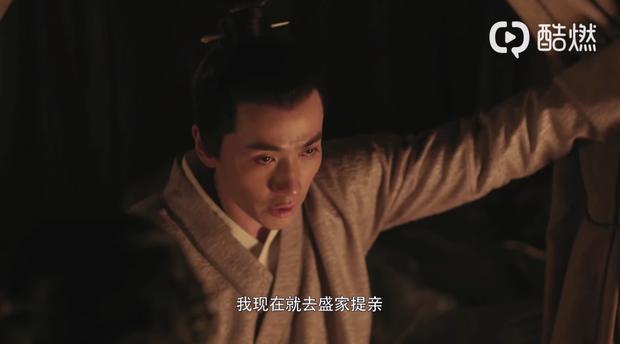 Hết ăn tát lại bị đánh hội đồng, Triệu Lệ Dĩnh khổ sở làm dâu nhà Phùng Thiệu Phong trong Minh Lan Truyện - Ảnh 4.