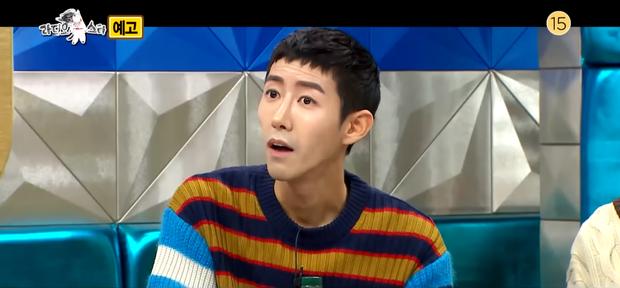 Fan la ó vì Kwang Hee (ZE:A) không chịu tăng cân mà đã đi show ồ ạt hậu xuất ngũ - Ảnh 1.