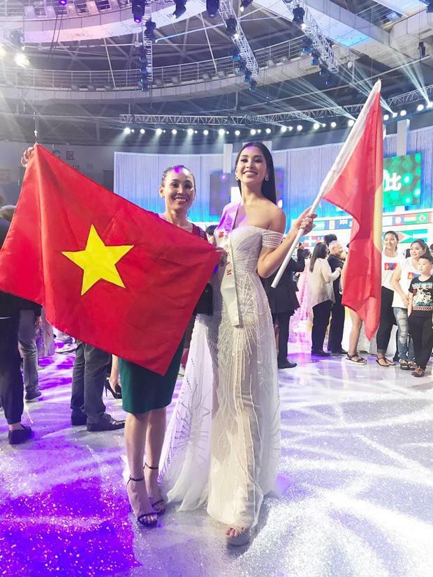 Tổng kết mùa Hoa hậu năm 2018: Những lời nguyền out top bị phá bỏ, nhan sắc Việt thăng hạng đáng tự hào! - Ảnh 9.