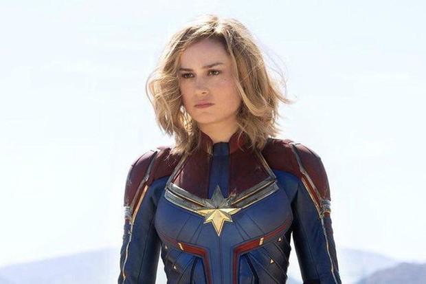 Fan siêu anh hùng đã chuẩn bị tinh thần quẩy tung màn ảnh rộng 2019 với 6 nhân vật này chưa? - Ảnh 2.