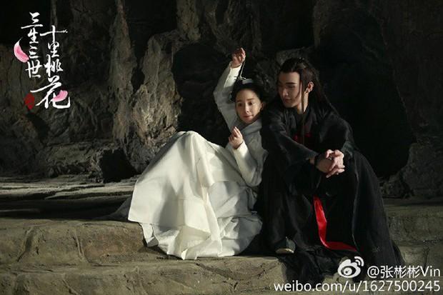 Trọn đời trọn kiếp yêu một người là xưa rồi, phim cổ trang Hoa ngữ thời nay toàn để nữ chính thay lòng đổi dạ - Ảnh 2.
