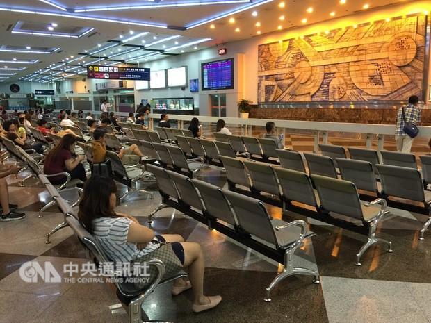 152 du khách Việt Nam bị nghi bỏ trốn tại Đài Loan - Ảnh 1.