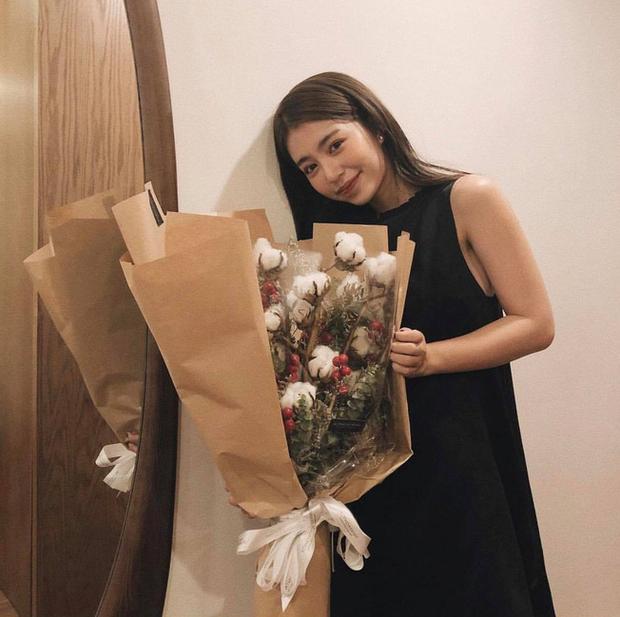Instagram ngày Noel: Kaity hoá tuần lộc cực xinh, Quỳnh Anh Shyn vi vu Đà Lạt với hội bạn thân - Ảnh 15.