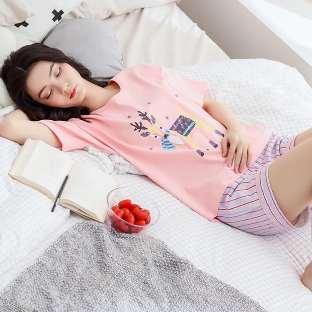 4 hành động không lành mạnh trước khi ngủ lại chính là nguyên nhân gây tăng cân mà bạn chẳng ngờ tới - Ảnh 4.