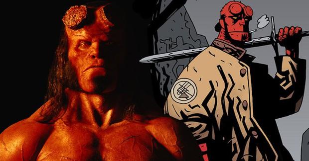 Fan siêu anh hùng đã chuẩn bị tinh thần quẩy tung màn ảnh rộng 2019 với 6 nhân vật này chưa? - Ảnh 6.