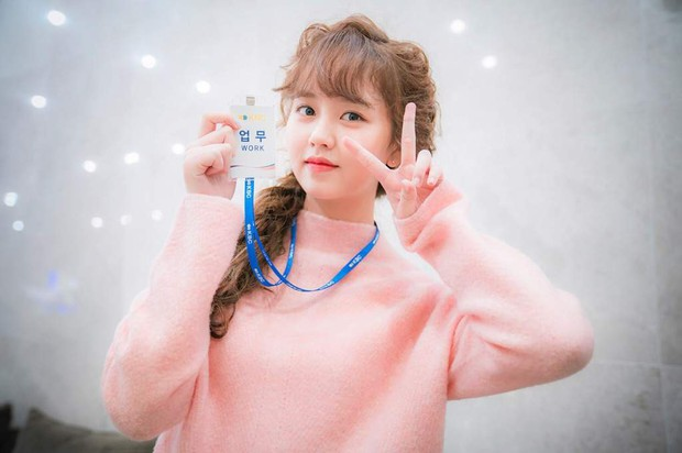 """""""Nữ thần học đường"""" Kim So Hyun có tận ba """"cái đuôi"""" trong phim mới! - Ảnh 3."""