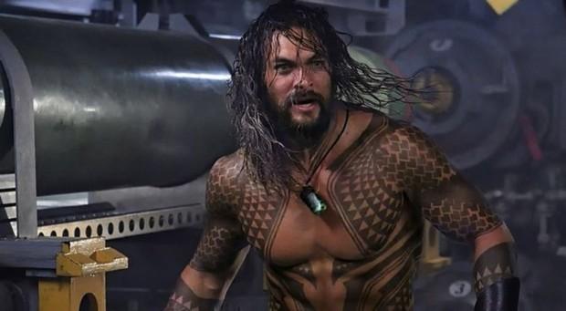 7 chi tiết mà fan DC có thể vỗ ngực tự hào vì Aquaman cool hơn Black Panther nhiều lần - Ảnh 7.