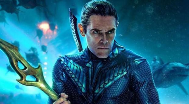 7 chi tiết mà fan DC có thể vỗ ngực tự hào vì Aquaman cool hơn Black Panther nhiều lần - Ảnh 1.
