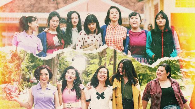 Wechoice Awards 2018: Còn 9 ngày cho ngôi vương Hạng mục Phim điện ảnh Việt Nam được yêu thích lộ diện - Ảnh 3.