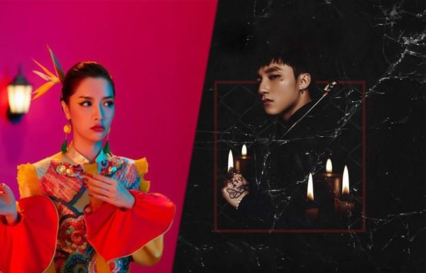 Vượt loạt bom tấn Kpop, 2 hit Vpop này được SBS PopAsia xếp hạng cao trong Top 100 ca khúc hay nhất Châu Á - Ảnh 1.