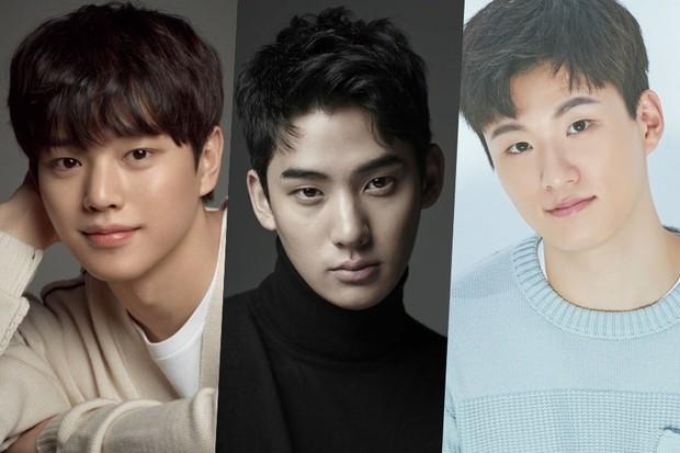 """""""Nữ thần học đường"""" Kim So Hyun có tận ba """"cái đuôi"""" trong phim mới! - Ảnh 4."""