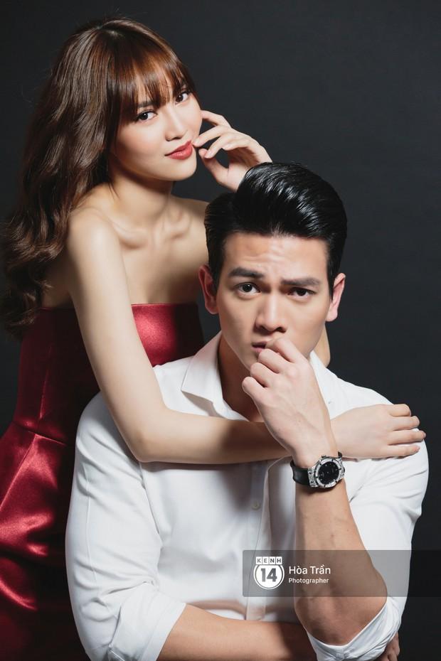 Gái già Ninh Dương Lan Ngọc và phi công Lê Xuân Tiền kể chuyện hôn 5 tiếng đến trôi son và bị ép nude 100% cho xong cảnh nóng - Ảnh 16.