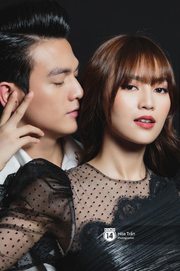 Gái già Ninh Dương Lan Ngọc và phi công Lê Xuân Tiền kể chuyện hôn 5 tiếng đến trôi son và bị ép nude 100% cho xong cảnh nóng - Ảnh 7.
