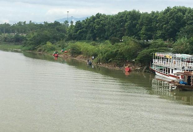 Đà Nẵng: Nữ giáo viên về hưu nhảy sông Cẩm Lệ tự tử - Ảnh 1.