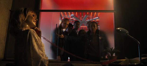 """Cân não từng giây trong """"Escape Room"""": Khi trò chơi trở thành cơn ác mộng - Ảnh 4."""