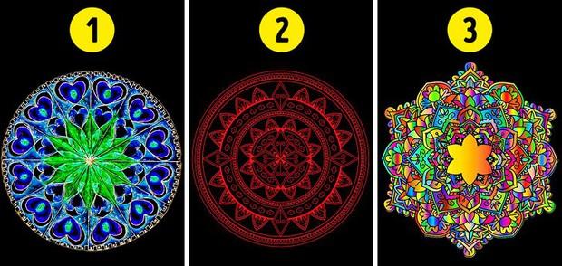 Những bức hình này sẽ hé lộ 5 đặc điểm sâu kín trong con người bạn - Ảnh 5.