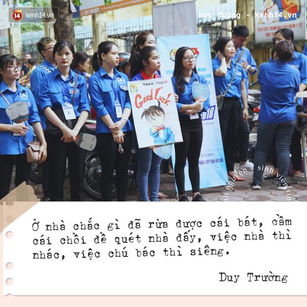Những lý do khiến sinh viên tình nguyện bị lên án, trở thành hoạt động vô bổ trong mắt nhiều người? - Ảnh 3.