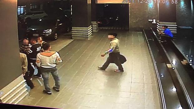 Những hình ảnh của 152 du khách Việt biến mất ở Đài Loan: Vào khách sạn 1 giờ để thay quần áo rồi bỏ trốn - Ảnh 3.