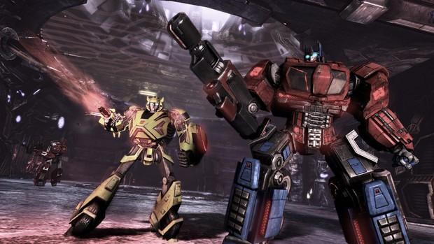 """Lối đi nào cho thương hiệu robot đại chiến Transformers sau """"Bumblebee""""? - Ảnh 1."""