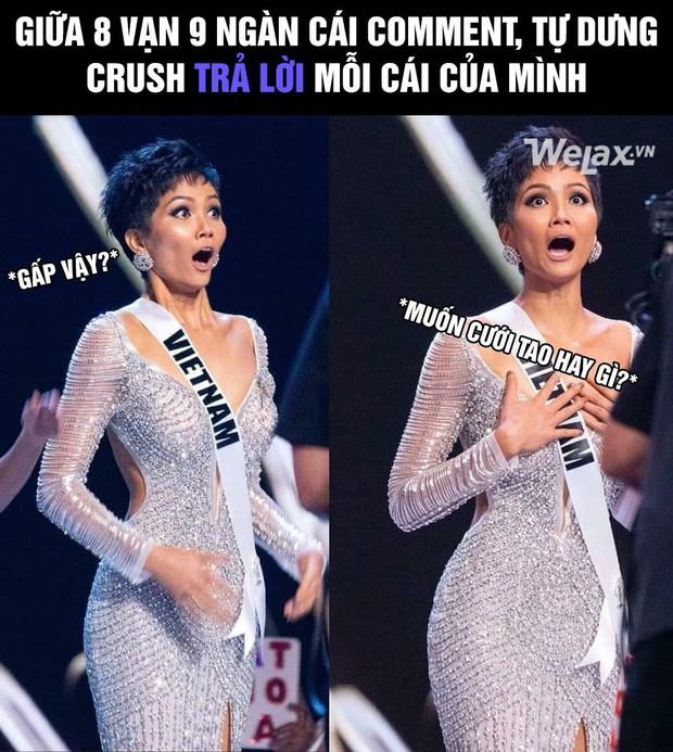 Bảng xếp hạng top 10 gương mặt meme hot nhất Việt Nam 2018 - Ảnh 17.