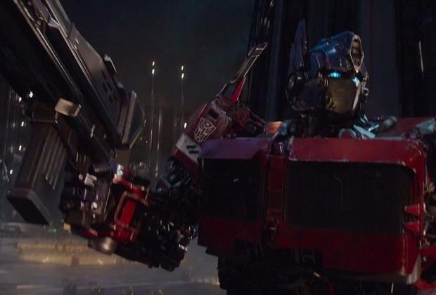 """Lối đi nào cho thương hiệu robot đại chiến Transformers sau """"Bumblebee""""? - Ảnh 3."""