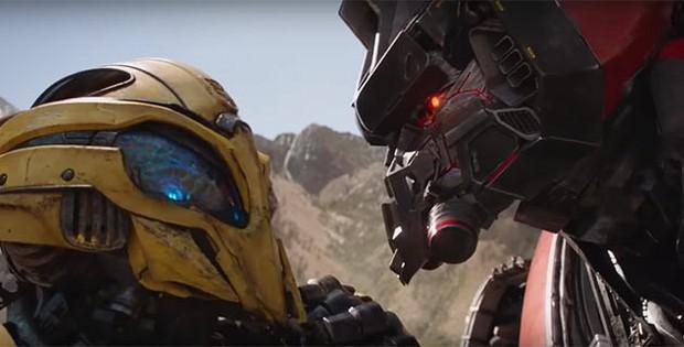 """Lối đi nào cho thương hiệu robot đại chiến Transformers sau """"Bumblebee""""? - Ảnh 4."""