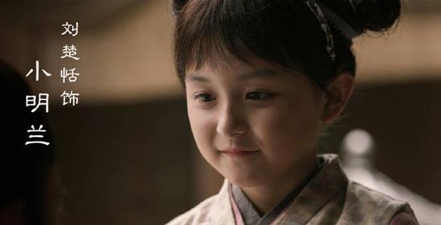 Vợ chồng Triệu Lệ Dĩnh lu mờ ở Minh Lan Truyện vì dàn diễn viên nhí đáng yêu đến mức vừa nhìn đã muốn bắt về nuôi! - Ảnh 3.