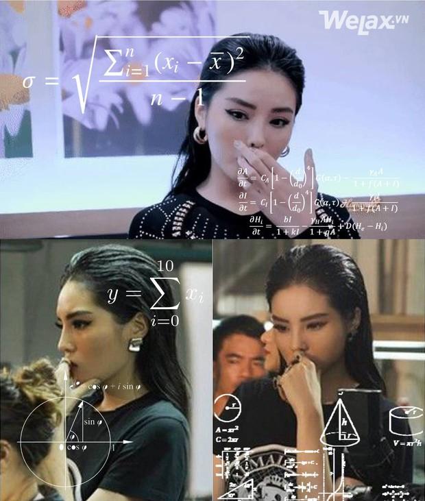 Bảng xếp hạng top 10 gương mặt meme hot nhất Việt Nam 2018 - Ảnh 43.