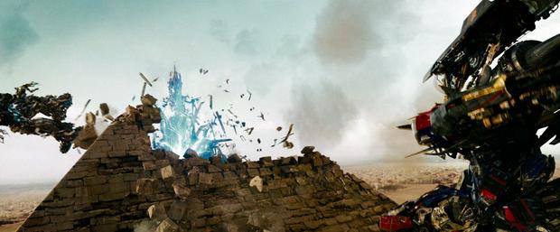 """Lối đi nào cho thương hiệu robot đại chiến Transformers sau """"Bumblebee""""? - Ảnh 5."""