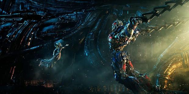 """Lối đi nào cho thương hiệu robot đại chiến Transformers sau """"Bumblebee""""? - Ảnh 6."""
