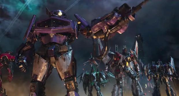 """Lối đi nào cho thương hiệu robot đại chiến Transformers sau """"Bumblebee""""? - Ảnh 2."""