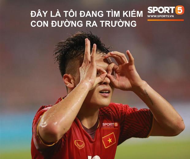 Bảng xếp hạng top 10 gương mặt meme hot nhất Việt Nam 2018 - Ảnh 21.