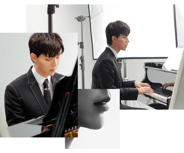 """ERIK - """"Chàng hoàng tử"""" ballad mới của Vpop trong năm 2018 - Ảnh 2."""