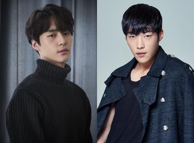 """Sau năm 2018 ảm đạm, màn ảnh nóng hơn bao giờ với 5 phim cổ trang Hàn Quốc """"xịn"""" đổ bộ trong 2019 - Ảnh 11."""