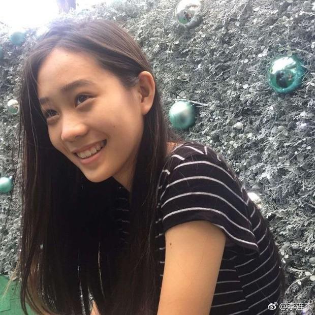 2 cô con gái tuổi teen của Lý Liên Kiệt: Chân dài miên man, nhan sắc thừa hưởng từ mẹ Hoa hậu - Ảnh 4.