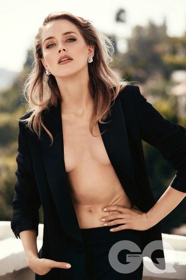 Nữ chính Aquaman Amber Heard: Angelina Jolie thế hệ mới với sắc đẹp tuyệt trần nhưng bị tố giật chồng, chiêu trò - Ảnh 5.